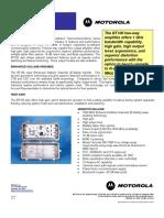 BT 1GHz BT100 Amplificador Motorola 1 GHz[1]