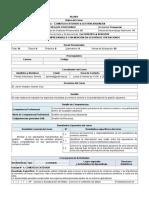Sílabo Comercio Exterior & Gestión Aduanera 2015-2 - Javier Oyarse-1.doc