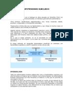 HIPOTIROIDISMO SUBCLINICOLEER.docx