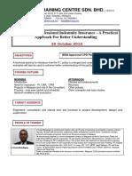 261016-Pii- Pro Indemnity Insurance