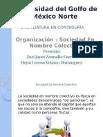 Expo Sociedad Colectiva