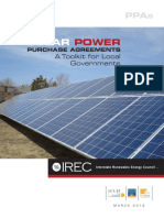 Solar Power PPA Toolkit FINAL 041015