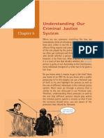 6 Understanding Our Criminal Justice System