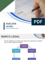 Análisis Legal