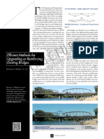 Upgrading Existing Bridges Methods