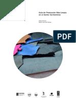 Guía de Producción Más Limpia Curtiembres