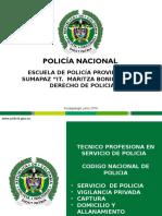 Derecho Policial[1]
