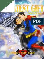 The Greatest Gift Fanzine-2007