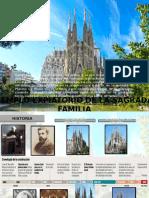 Exposicion de La Sagrada Familia