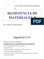 Introduccion a La Resistencia de Materiales