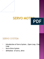 SERVO Power Point