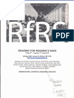Notes on RFRS