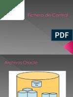 Oracle Clase31_Fichero de Control