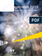 EY Megatrends Report 2015