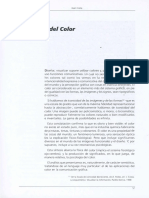 semiotica del color
