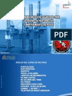 Presentación de Apoyo Del Rig Pass