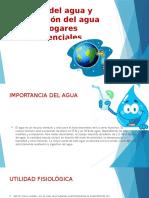 Charla Oficial Ecologia