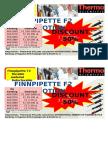 Promo Finnpipette Diskon 50%