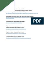 [China y Mexico]Bibliografia