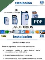 12-Ssw Instalacion General