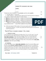 Assignment 1 TemplateYvonne