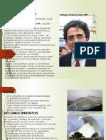 Exposicion de Calatrava