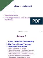Math Lecture 07 Ch 7