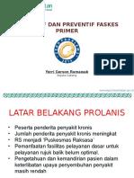 Materi Prolanis Krngsem 16052014