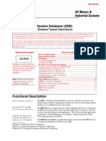 GEI-100189A System Database (SDB) Windows -based ClientServer.pdf