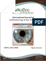 International Journal of Ophthalmology & Eye Science (IJOES) ISSN 2332-290X
