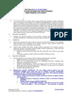 26 22 13 50 00 LV TRANSFORMERS NEMA PREMIUM EFFICIENCY.doc