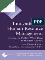 2009- Human Resource Man