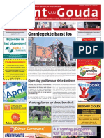 De Krant van Gouda, 4 juni 2010