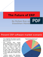 The Future of ERP