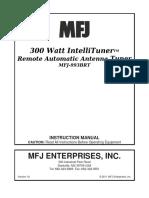 MFJ-993BRT