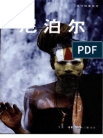 Lonely Planet尼泊尔.中文版.第一版 旅行旅游攻略书籍