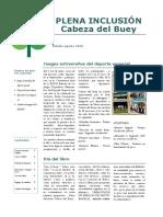 Boletín Agosto 16