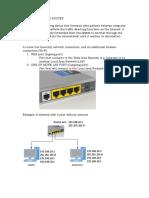Determining Router IP Address