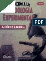 Introduccion a La Metodologia Experimental