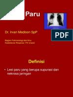 Abses Paru dr. irvan medison slide.pdf