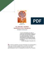 Federico González_ El Ser Del Tiempo. Simbolismo de Los Calendarios