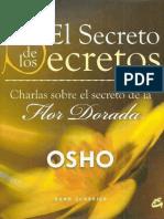 El Libro de Los Secretos - Osho