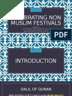 Non Muslim Festival (1)