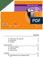 IMAGE 03 - User Manual - ES
