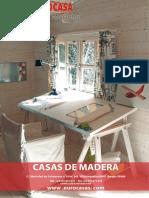 Catalogo Casas Madera
