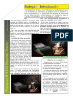03 Bodegón Introducción.