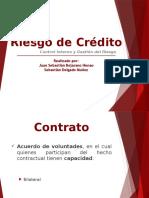 Exposicion Riesgo de Credito Definitiva