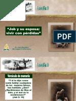 Job Y Esposa