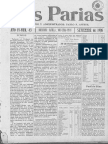 Los Parias 1904 N°43
