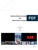 Tech Paper Marine Electrical Installation